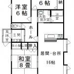 釧路市鳥取北5丁目2番5号 売約済♪